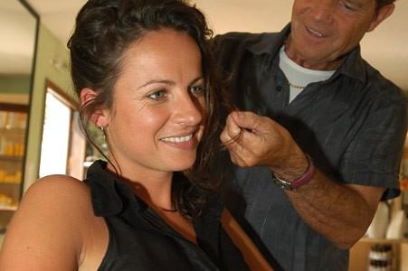 hjälper prostituerade spansk massage